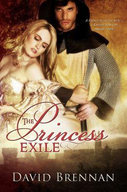 The Princess Exile, Book One