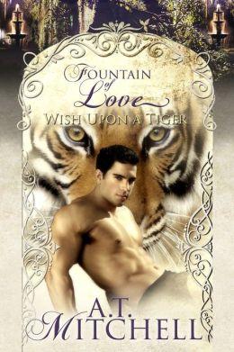 Wish Upon a Tiger: A BBW Weretiger Shifter Romance