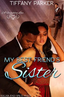 My Best Friend's Sister [Multicultural Romance]