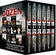 Book Cover Image. Title: Dangerous Dozen (True Crime Box Set), Author: Gregg Olsen