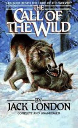 The Call of the Wild (Illustrated)
