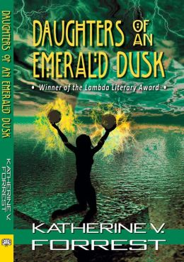Daughters of an Emerald Dusk