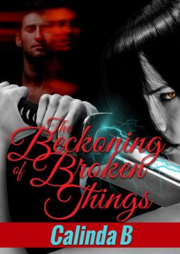 The Beckoning of Broken Things