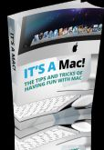 Book Cover Image. Title: It's a MAC, Author: Anonymous