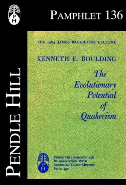 The Evolutionary Potential of Quakerism