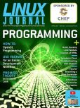 Book Cover Image. Title: Linux Journal August 2014, Author: Jill Franklin