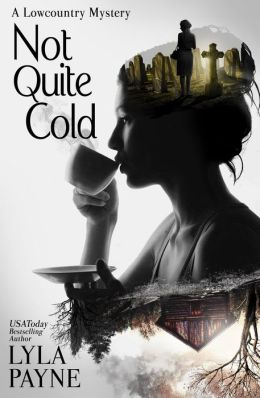Not Quite Cold (A Lowcountry Mystery)