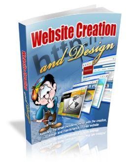 Website Creation and Design