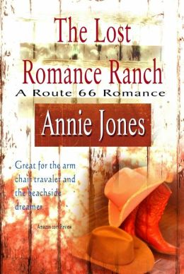 The Lost Romance Ranch