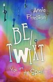 Book Cover Image. Title: Be/twixt, Author: Annie Finnigan