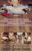 Book Cover Image. Title: Rose Gardner Mystery Box Set #2, Author: Denise Grover Swank