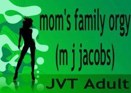 mom's family orgy