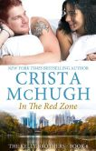 Book Cover Image. Title: In the Red Zone, Author: Crista McHugh