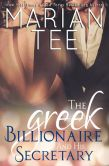 Book Cover Image. Title: The Greek Billionaire and His Secretary, Author: Marian Tee
