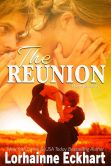 Book Cover Image. Title: The Reunion, Author: Lorhainne Eckhart