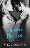Book Cover Image. Title: A Stone in the Sea, Author: A.L. Jackson