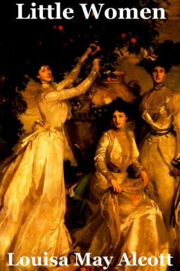 a summary of the two parts of little women by louisa may alcott Louisa may alcott's ''little women'' is one of the most famous classic novels  she originally published the book in two volumes in  little women: summary,.