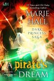 Book Cover Image. Title: A Pirate's Dream, Author: Marie Hall