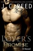 Book Cover Image. Title: The Lover's Promise, Author: J.C. Reed