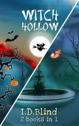 Witch Hollow (books 1 and 2)