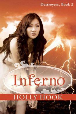 Inferno (Destroyers Series, #2)