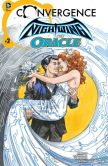 Book Cover Image. Title: Convergence:  Nightwing/Oracle (2015-) #2 (NOOK Comic with Zoom View), Author: Gail Simone