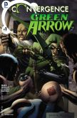 Book Cover Image. Title: Convergence:  Green Arrow (2015-) #1 (NOOK Comic with Zoom View), Author: Christy Marx