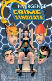 Book Cover Image. Title: Convergence:  Crime Syndicate (2015-) #1 (NOOK Comic with Zoom View), Author: Brian Buccellato