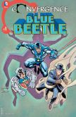 Book Cover Image. Title: Convergence:  Blue Beetle (2015-) #1 (NOOK Comic with Zoom View), Author: Mike W. Barr