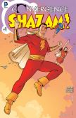 Book Cover Image. Title: Convergence:  Shazam! (2015-) #1 (NOOK Comic with Zoom View), Author: Jeff Parker