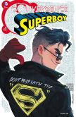 Book Cover Image. Title: Convergence:  Superboy (2015-) #1 (NOOK Comic with Zoom View), Author: Fabian Nicieza