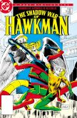 Book Cover Image. Title: The Shadow War of Hawkman (1985-) #3, Author: Tony Isabella