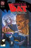 Book Cover Image. Title: Batman:  Shadow of the Bat (1992-) #5, Author: Alan Grant