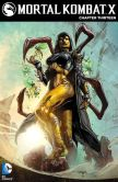Book Cover Image. Title: Mortal Kombat X (2015-) #13 (NOOK Comic with Zoom View), Author: Shawn Kittelsen