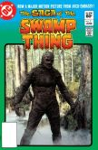 Book Cover Image. Title: The Saga of the Swamp Thing (1982-) #2, Author: Martin Pasko