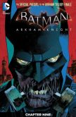 Book Cover Image. Title: Batman:  Arkham Knight (2015-) #9 (NOOK Comic with Zoom View), Author: Pete Tomasi