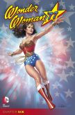 Book Cover Image. Title: Wonder Woman '77 (2014-) #6 (NOOK Comic with Zoom View), Author: Marc Andreyko