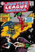 Book Cover Image. Title: Justice League of America (1960-) #31, Author: Gardner Fox