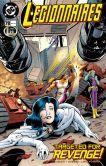 Book Cover Image. Title: Legionnaires (1993-) #78, Author: Dan Abnett