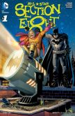 Book Cover Image. Title: All Star Section Eight (2015-) #1 (NOOK Comic with Zoom View), Author: Garth Ennis