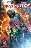 Book Cover Image. Title: Justice League (2011-) #41 (NOOK Comic with Zoom View), Author: Geoff Johns