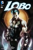 Book Cover Image. Title: Lobo (2014-) #7 (NOOK Comic with Zoom View), Author: Cullen Bunn