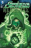 Book Cover Image. Title: Green Lantern (2011-) #41 (NOOK Comic with Zoom View), Author: Robert Venditti