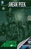 Book Cover Image. Title: DC Sneak Peek:  Green Arrow (2015) #1 (NOOK Comic with Zoom View), Author: Ben Percy