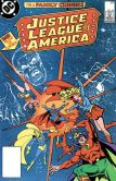 Book Cover Image. Title: Justice League of America (1960-) #231, Author: Kurt Busiek