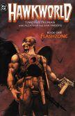 Book Cover Image. Title: Hawkworld (1989-) #1, Author: Tim Truman