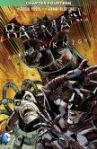 Book Cover Image. Title: Batman:  Arkham Knight (2015-) #14 (NOOK Comic with Zoom View), Author: Peter J. Tomasi