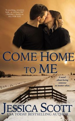 Come Home To Me (Homefront)