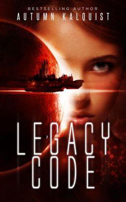 Legacy Code (Legacy Code #1)