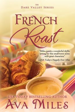 French Roast (Dare Valley Series, #2)